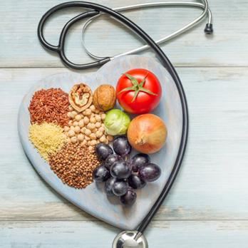 Voeding als medicijn?